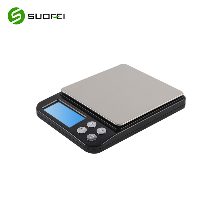 Smart mini digital pocket mh series 0.01g weight scale pocket gold jewelry pocket scale SF-416